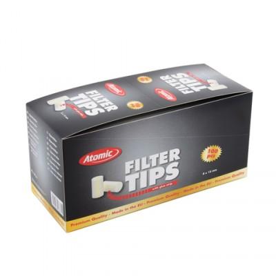 AT Filter Tips 8mm