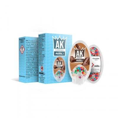 AK-Aromakugeln Schokolade