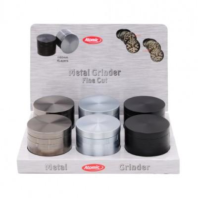 AT-Metal Grinder Fine Cut Ø60m