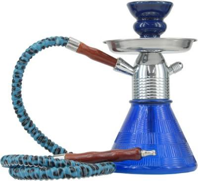 AT-Hookah 25cm Trapez Blau