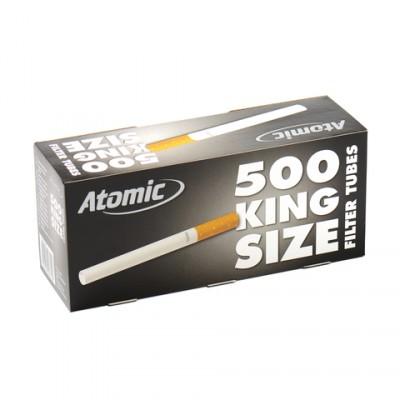 AT-Zigaretten-Hülsen 500er