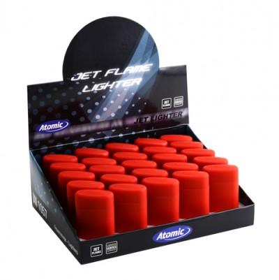 AT-Jet Lighter Rot Rubber