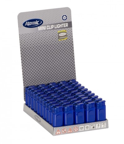 AT-Mini Clip Blue