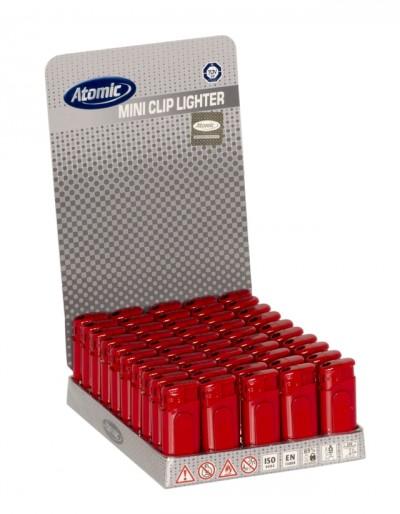 AT-Mini Clip Red