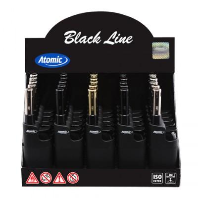 AT-Mini BBQ Black Line